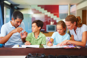 Things you didn't know could help your kids maximize their academic performance!