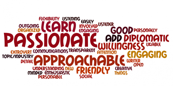 personal qualities to help finding a job