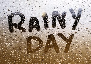 6 Things to do on Campus When It Rains
