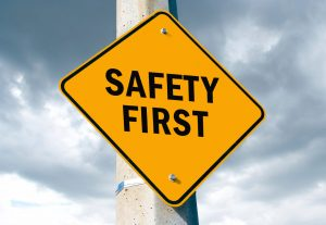 Personal Safety Tips for College Students