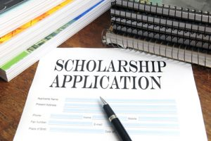 Discover Scholarship and Loan Opportunities