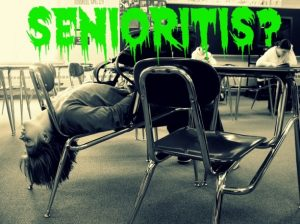 The Importance of Avoiding Senioritis