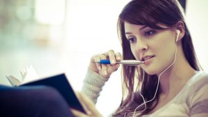 5 Great Beats to Listen to While Studying