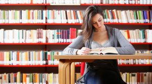 7 Study Areas for College Students