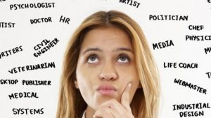 5 Things to Remember When Choosing a College Major