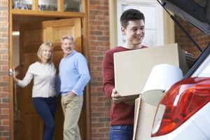 Transitioning To College: A Guide for Parents